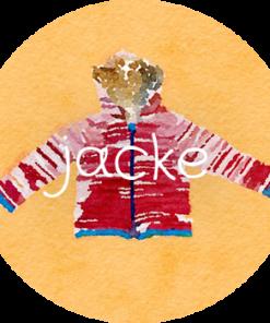 Jacken und Anzüge