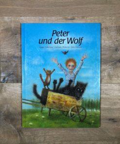 Peter und der Wolf (Nord-Süd Verlag)