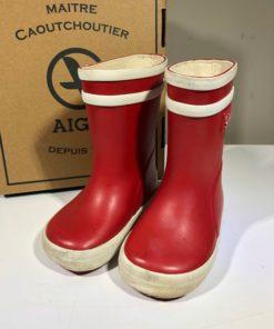 Regenstiefel von Aigle
