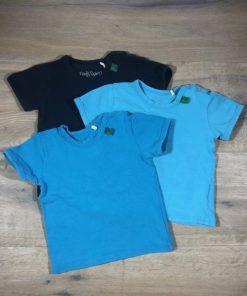 3er Pack T-Shirts von Fred's World