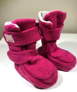Woll-Stiefelchen für Traglinge von Pickapooh