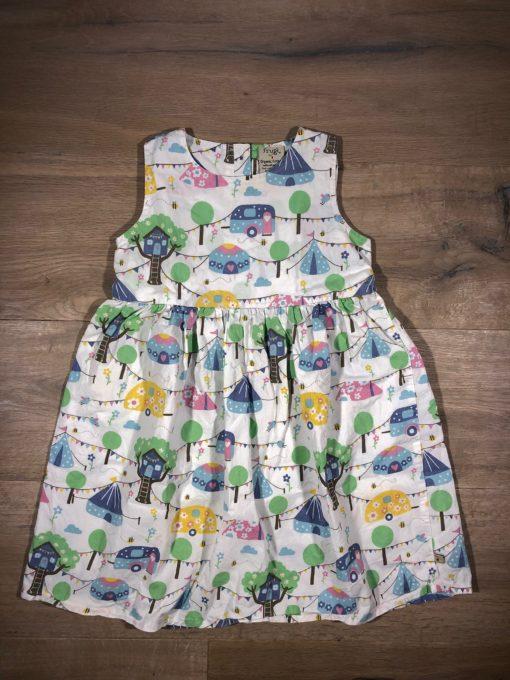 Kleid von Frugi