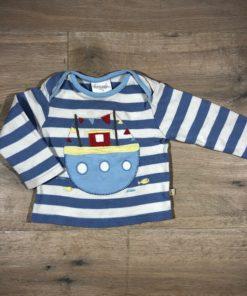 T-Shirt von Frugi