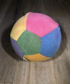 Luftballonhülle / Ball aus Baumwolle