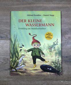 Der kleine Wassermann von Otfried Preußler und Daniel Napp