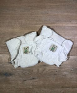 2er-Pack Windelhosen NAPPY von Lotties, Gr. S