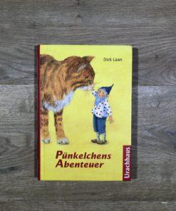 Pünkelchens Abenteuer von Dick Laan (Urachhaus)