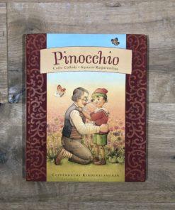 Pinocchio von Carlo Collodi (Coppenrath Verlag)
