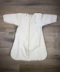 Wollfleece-Schlafsack von Lana, Gr. 60 cm