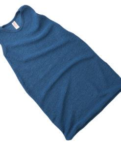 Neuer Schlafsack aus Wollfrottee von Engel, Gr. 1