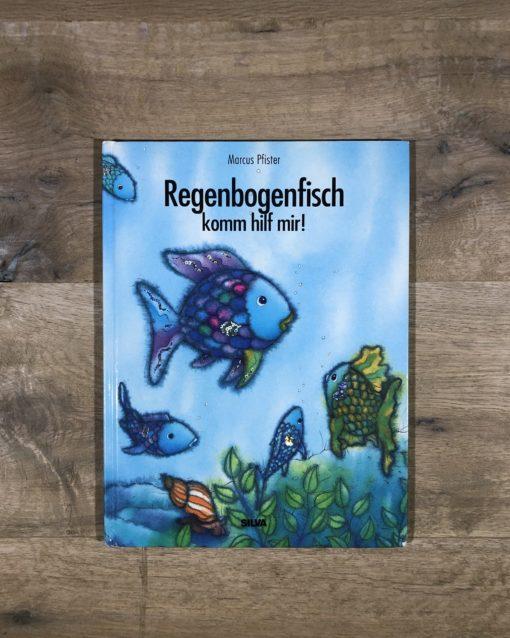 Regenbogenfisch - Komm hilf mir