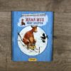 Mama Muh fährt Schlitten von Jujja und Thomas Wieslander und Sven Nordqvist (Oetinger Verlag)
