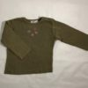 Langarmshirt von cotton people, Gr. 86