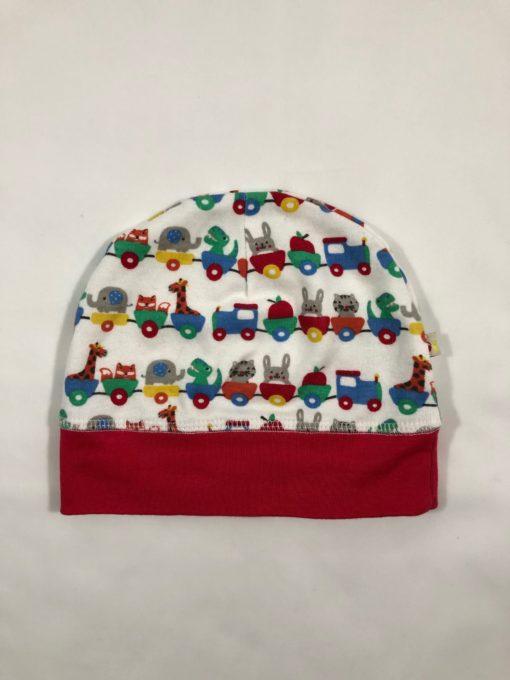 Mütze von Frugi, Gr. 40
