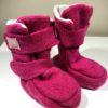 Woll-Stiefelchen für Traglinge von Pickapooh, Gr. 3
