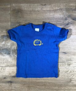 T-Shirt von Living Crafts, Gr. 74/80