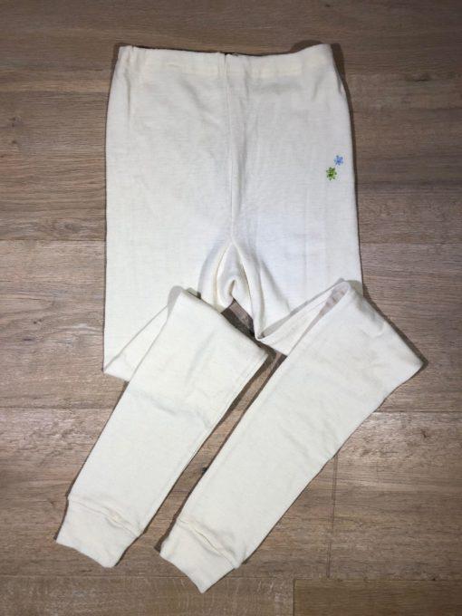 Lange Unterhose von Engel, Gr. 152