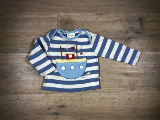 T-Shirt von Frugi, Gr. 62/68