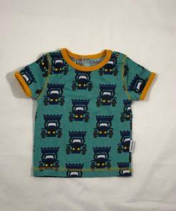 T-Shirt von Maxomorra, Gr. 68/74