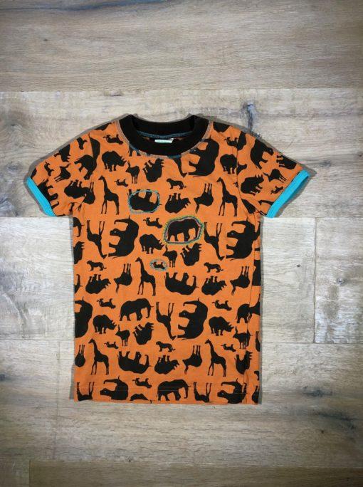 T-Shirt von Alana, Gr. 98