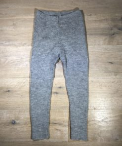 Strickleggings von Disana, Gr. 134/140