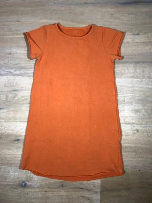 Kleid von Little Hedonist, Gr. 122