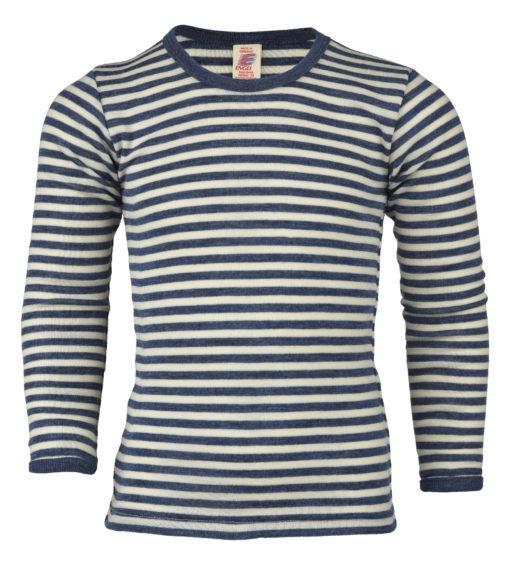 Neues Woll-Shirt von Engel, Gr. 128