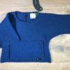 Neuer Perlstrick-Pullover von l'asticot, Gr. 68/74 (2 M.)