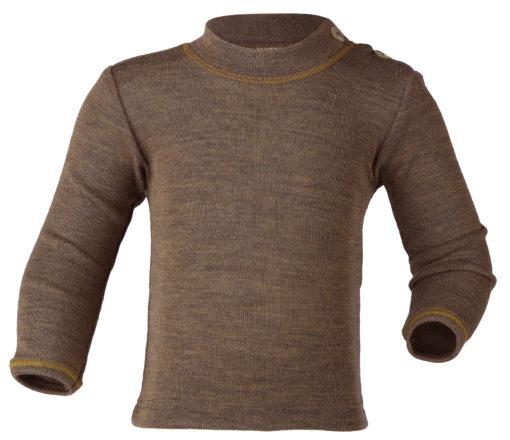 Neues Wolle/Seide-Shirt von Engel, Gr. 62/68