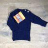 Neuer Woll-Pullover von Disana, Gr. 50/56
