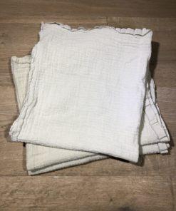 3er Pack  Mullwindeln (Tücher) von Alana