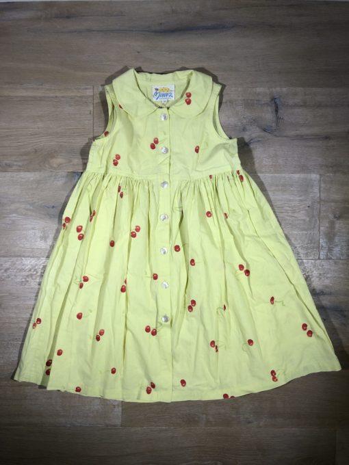 Kleid von Maas, Gr. 116