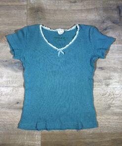 T-Shirts von Hessnatur, Gr. 122/128