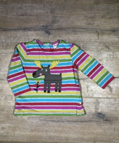 Shirt von Frugi, Gr. 62/68