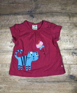 T-Shirt/Kleidchen von Frugi, Gr. 62/68