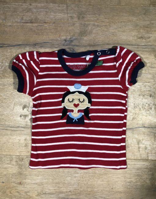 T-Shirt von Fred's World, Gr. 68