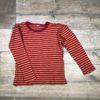 Wolle/Seide-Shirt von Engel, Gr. 110/116