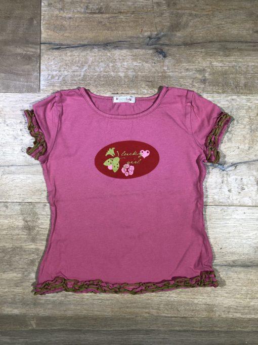 T-Shirt von Lana, Gr. 104