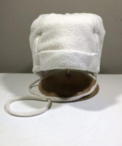 Mütze von Hessnatur, Gr. 3