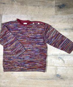 Pullover von Hessnatur, Gr. 92/98