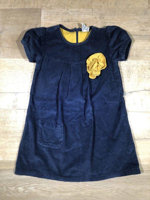 Cord-Kleid von Alana, Gr. 98