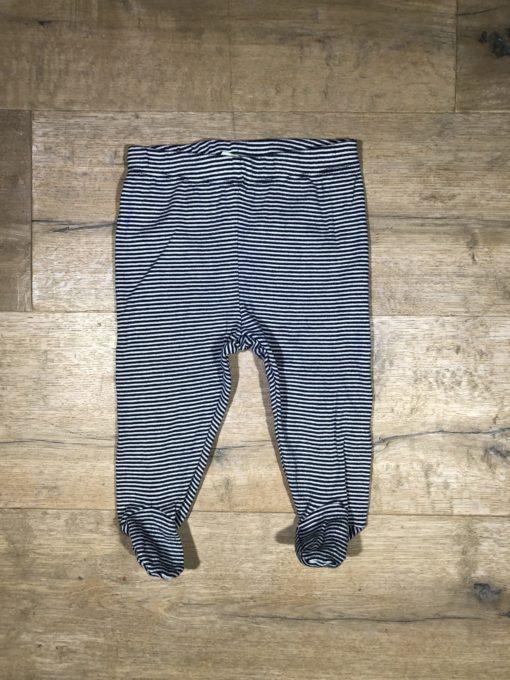 Hose mit Füßchen von Alana, Gr. 62/68