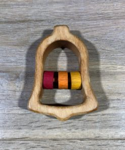 Greifling aus Holz