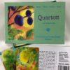 Quartett von Senta Stein