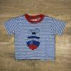 T-Shirt von Alana, Gr. 80