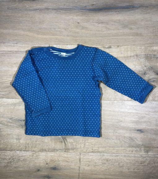 Shirt von Leela, Gr. 74/80