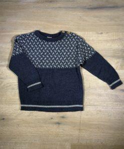 Pullover von Alana, Gr. 104
