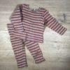 Schlafanzug von Lana, Gr. 86/92