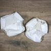 2er Pack Windelüberhosen von ImseVimse, Gr. Medium (7-10 kg)
