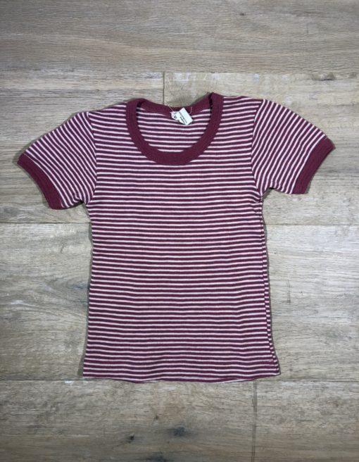 Shirt aus Demeter-Wolle von Hocosa, Gr. 92